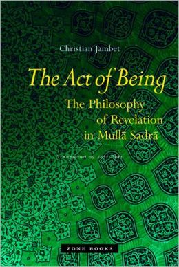Mulla Sadrā's Ontology and Theory of the Real