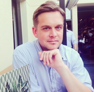 Daniel Tutt, PhD