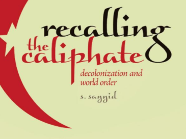 recalling caliphate