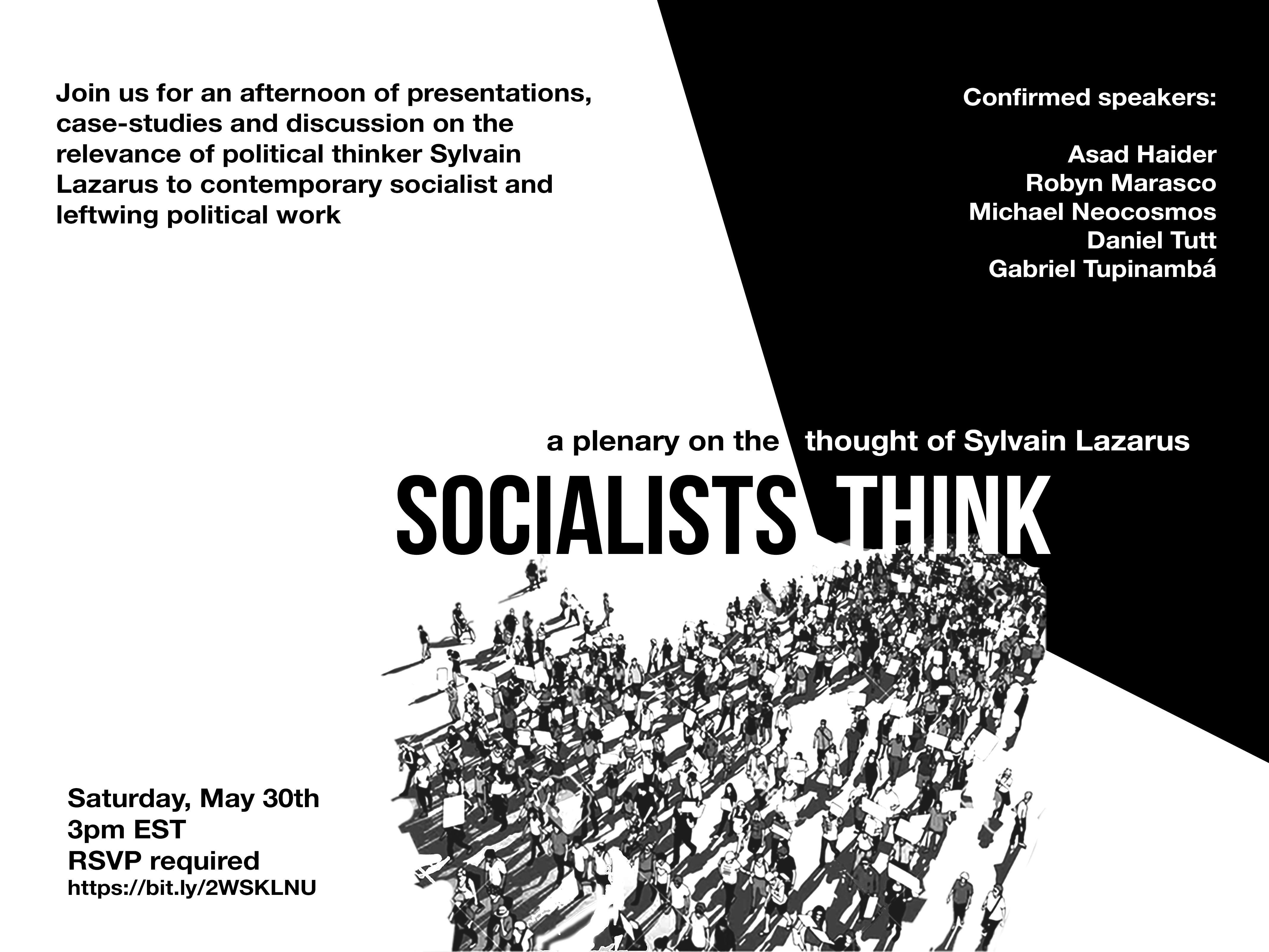Socialists Thinknew