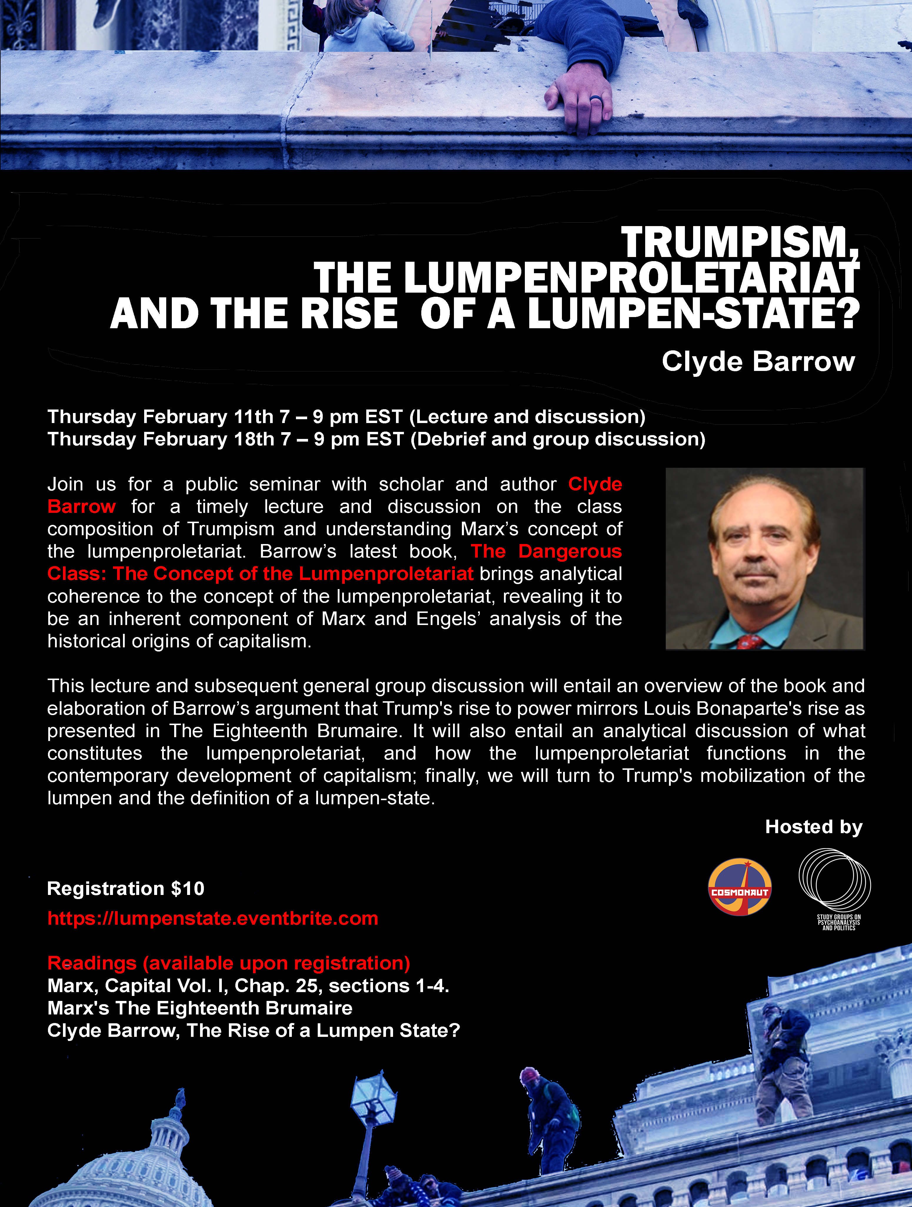 The Lumpen State